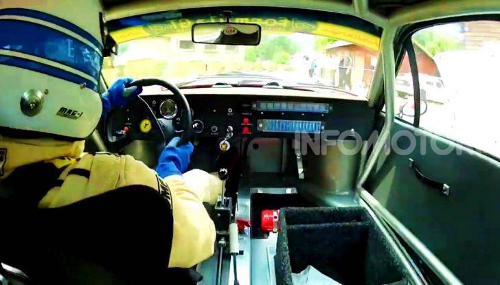 Ferrari 308 GTB Group 4 Rally