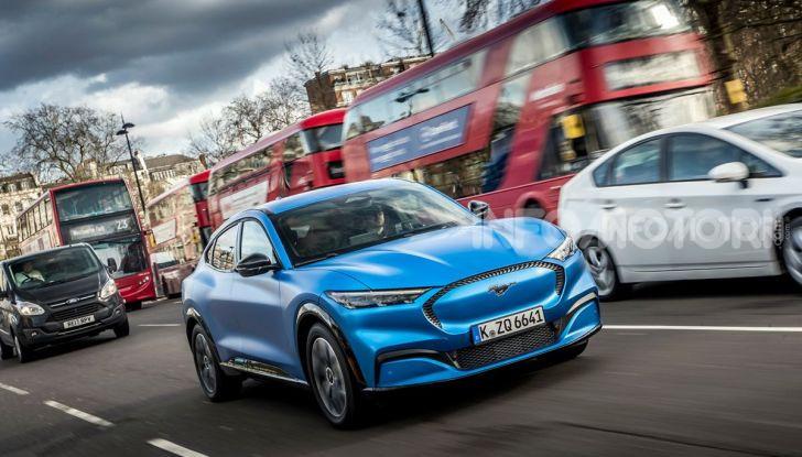 Gruppo Volkswagen e Ford, alleanza globale per elettriche e commerciali - Foto 6 di 8