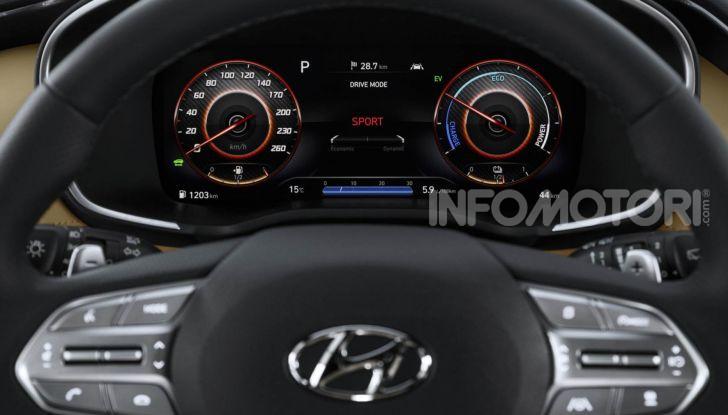 Hyundai SantaFe 2020d