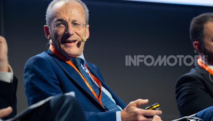 Giovanni Rigoldi di Autorigoldi punta su digitalizzazione e servizi - Foto 1 di 7