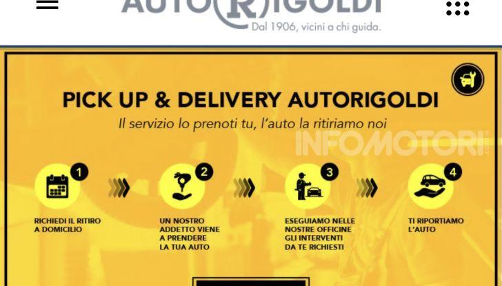 Giovanni Rigoldi di Autorigoldi punta su digitalizzazione e servizi - Foto 4 di 7