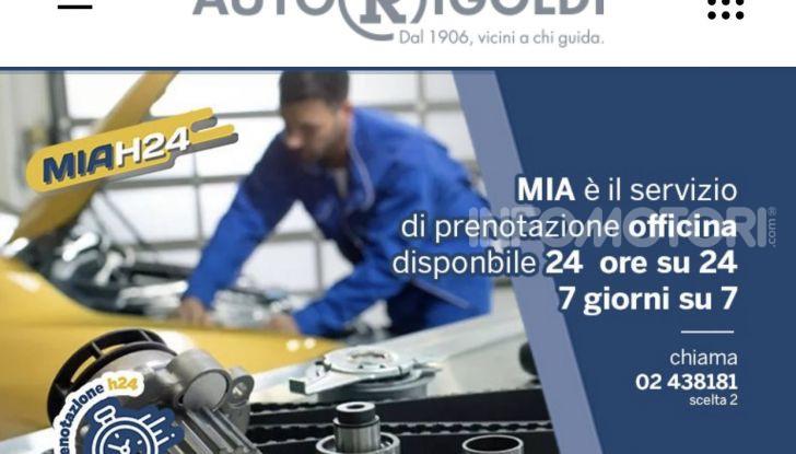 Giovanni Rigoldi di Autorigoldi punta su digitalizzazione e servizi - Foto 5 di 7