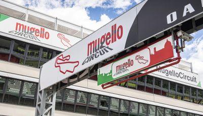 MotoGP 2020: addio al Mugello, cancellato ufficialmente il GP d'Italia