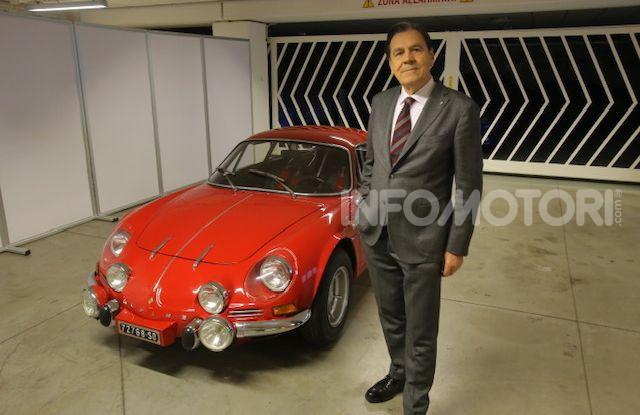 Giorgio Paglini, Concessionaria Renault Dacia ci racconta la sua ripresa - Foto 1 di 8