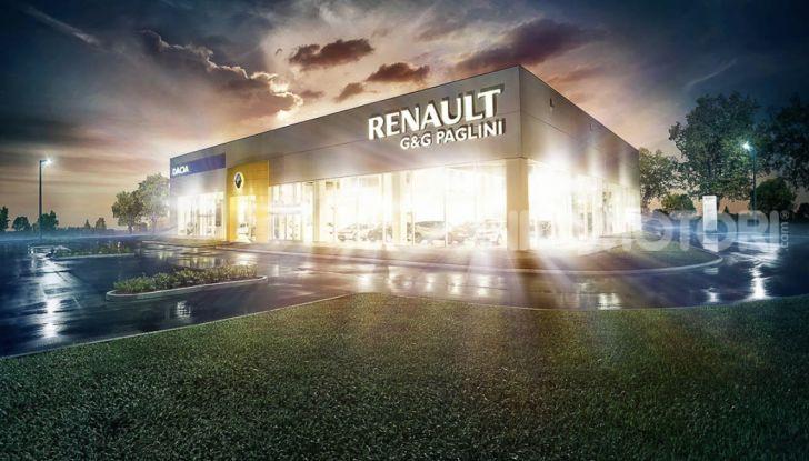 Giorgio Paglini, Concessionaria Renault Dacia ci racconta la sua ripresa - Foto 2 di 8