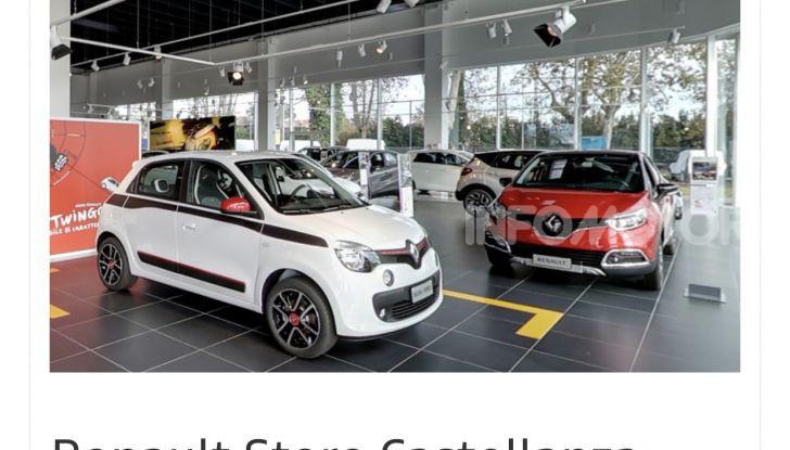 Giorgio Paglini, Concessionaria Renault Dacia ci racconta la sua ripresa - Foto 3 di 8