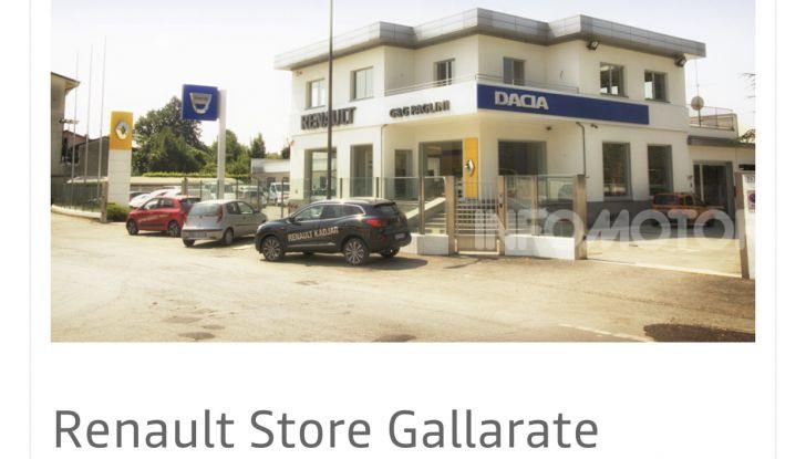 Giorgio Paglini, Concessionaria Renault Dacia ci racconta la sua ripresa - Foto 4 di 8