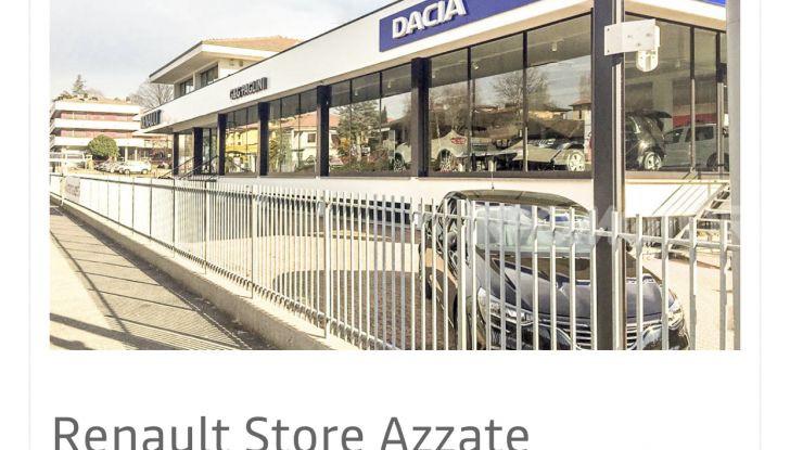 Giorgio Paglini, Concessionaria Renault Dacia ci racconta la sua ripresa - Foto 6 di 8