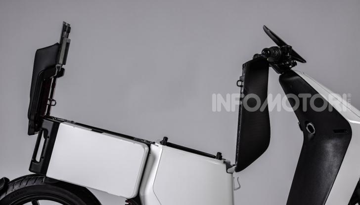 La mobilità elettrica fa WoW: ecco i nuovi scooter in gamma - Foto 4 di 5