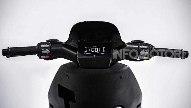 La mobilità elettrica fa WoW: ecco i nuovi scooter in gamma - Foto 5 di 5