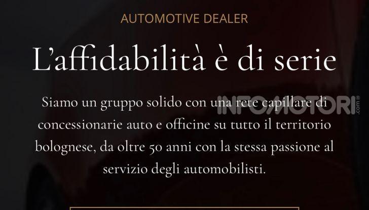 Emilia Romagna terra di motori e grandi Concessionarie - Foto 6 di 12