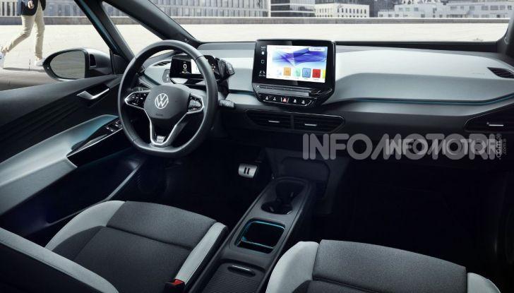 Gruppo Volkswagen e Ford, alleanza globale per elettriche e commerciali - Foto 1 di 8
