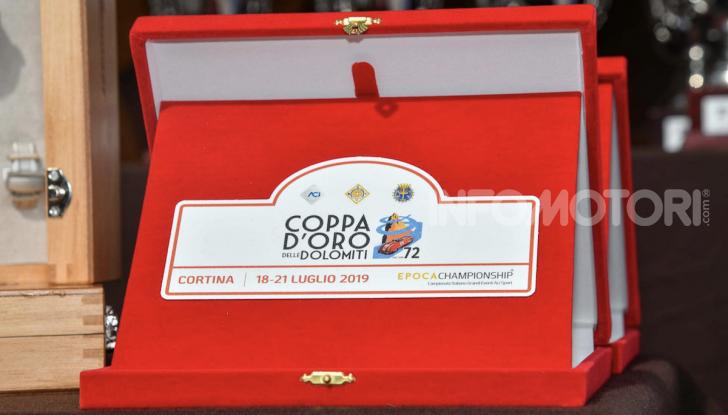 Coppa d'Oro delle Dolomiti 2020 dal 23 al 26 luglio - Foto 8 di 9