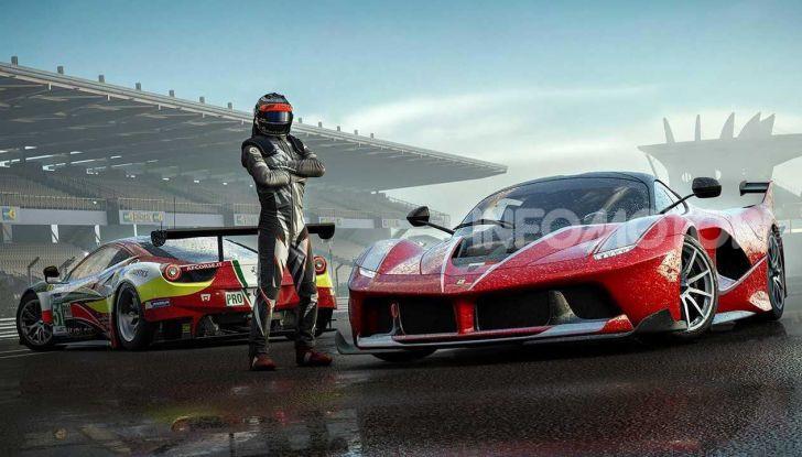 Forza Motorsport 8 per Xbox Series X: si avvicina la data dell'uscita - Foto 1 di 9