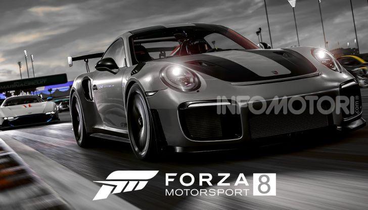 Forza Motorsport 8 per Xbox Series X: si avvicina la data dell'uscita - Foto 4 di 9