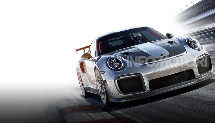 Forza Motorsport 8 per Xbox Series X: si avvicina la data dell'uscita - Foto 5 di 9