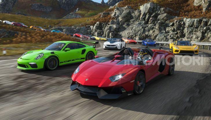 Forza Motorsport 8 per Xbox Series X: si avvicina la data dell'uscita - Foto 6 di 9