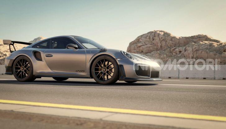 Forza Motorsport 8 per Xbox Series X: si avvicina la data dell'uscita - Foto 9 di 9