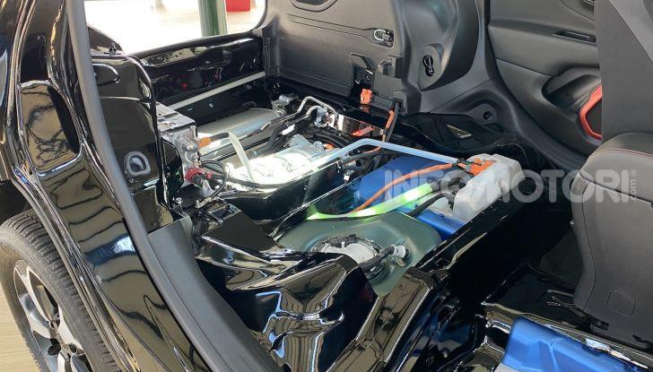 Jeep: Renegade e Compass 4xe ridefiniscono gli standard delle auto ibride plug-in - Foto 18 di 34