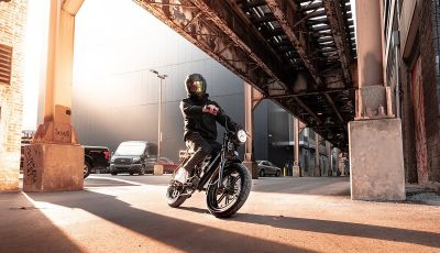 Juiced Scorpion: l'erede del Ciao arriva dagli Stati Uniti