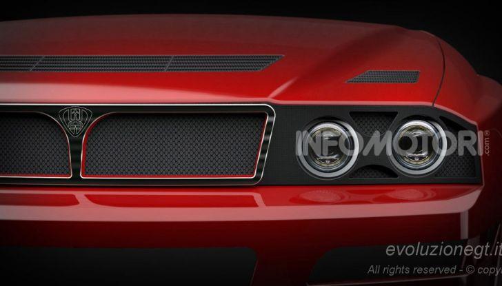 Lancia Delta HF: la Evoluzione GT prodotta in serie limitata - Foto 3 di 10