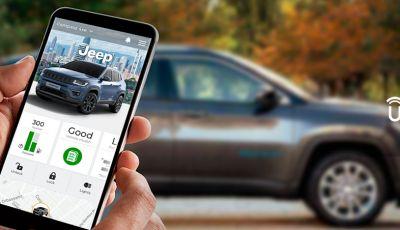 Mopar firma la tecnologia per Jeep Renegade 4xe e Jeep Compass 4xe