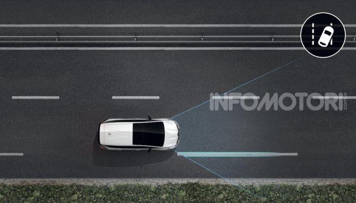 Nuova Renault Espace: look da crossover e tanta tecnologia - Foto 1 di 34