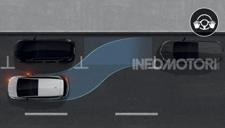 Nuova Renault Espace: look da crossover e tanta tecnologia - Foto 34 di 34