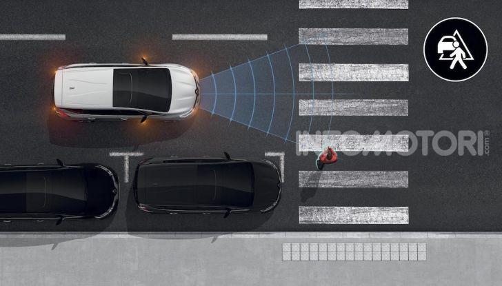 Nuova Renault Espace: look da crossover e tanta tecnologia - Foto 6 di 34
