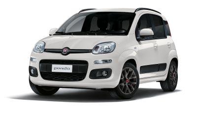 Fiat Panda Easy Hybrid: compatta, ecologica ed economica