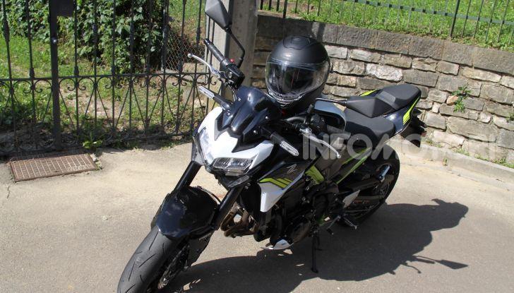 Prova Kawasaki Z900: 125 CV di puro godimento - Foto 22 di 31