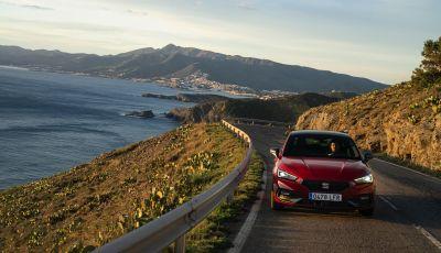 [VIDEO] Prova Seat Leon 2020 Hybrid: Attitudine Premium!