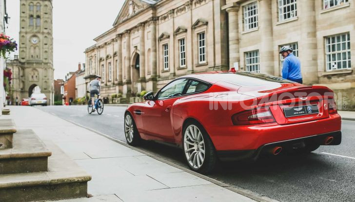 Aston Martin Vanquish Ian Callum 25