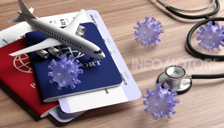 Coronavirus viaggi estate 2020