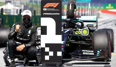 F1 2020, GP d'Austria: le pagelle del Red Bull Ring