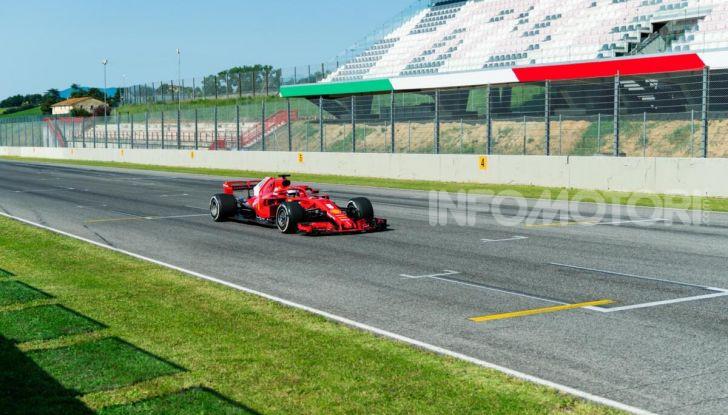 F1 2020 GP Mugello Toscana 1000° Ferrari