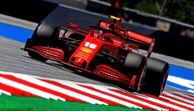 F1 2020, GP di Ungheria: gli orari TV Sky e TV8 dell'Hungaroring