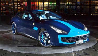 Lapo Elkann mette all'asta due sue auto (tra cui una Ferrari!) per beneficenza
