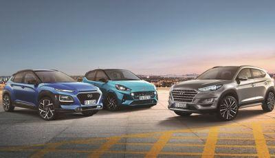 Hyundai, Maxi Rottamazione con bonus per il mese di luglio
