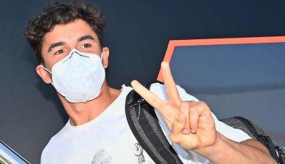 MotoGP 2020: Marquez idoneo per il GP d'Andalusia!