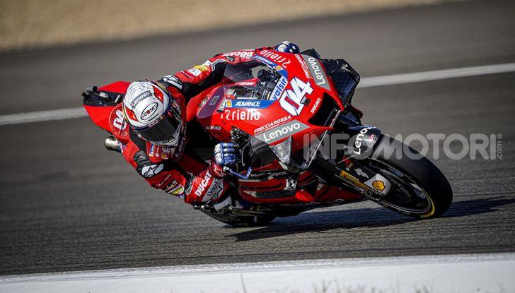 MotoGP GP Andalusia Jerez 2020