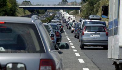 Traffico estate 2020: rischio code per i rientri dalle vacanze del 23 agosto