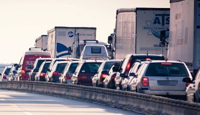 Traffico estate 2020: bollino nero per il weekend 7-9 agosto