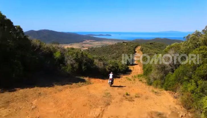 Alla scoperta della Maremma: la Toscana vista in sella a un'Africa Twin - Foto 3 di 8