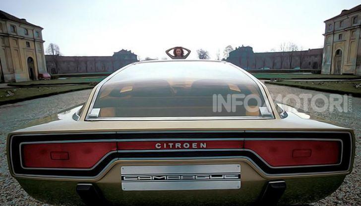 Citroen GS Camargue, la dream car italo-francese - Foto 1 di 6