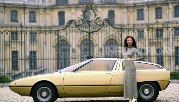 Citroen GS Camargue, la dream car italo-francese - Foto 3 di 6