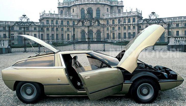 Citroen GS Camargue, la dream car italo-francese - Foto 5 di 6