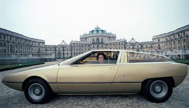 Citroen GS Camargue, la dream car italo-francese - Foto 6 di 6