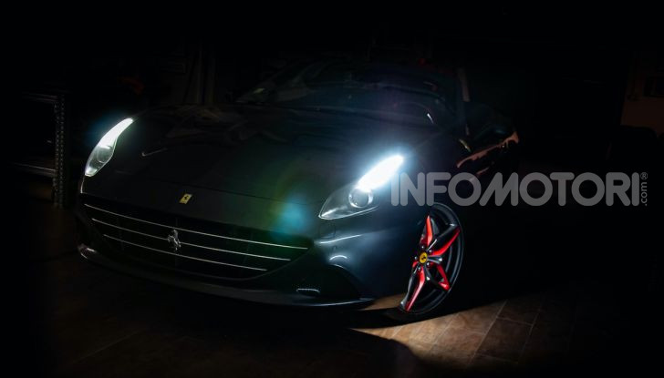 Vilner Garage firma la Ferrari California T senza limiti - Foto 1 di 22