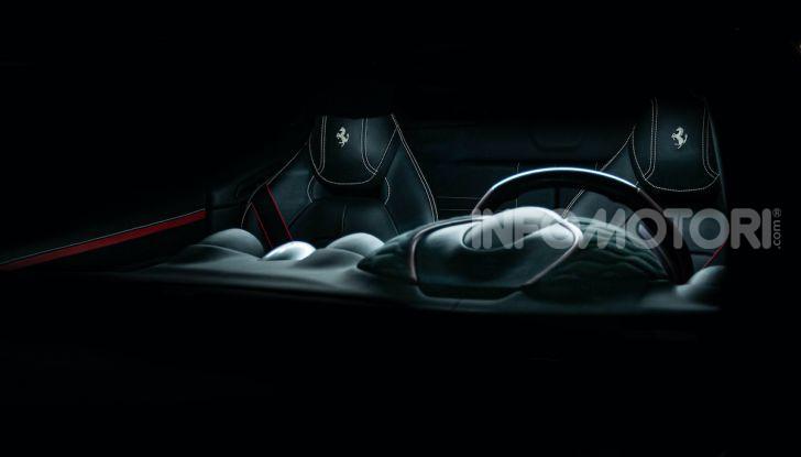 Vilner Garage firma la Ferrari California T senza limiti - Foto 10 di 22
